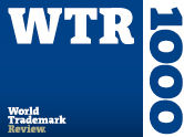 IP lawyer Evert van Gelderen again ranked in WTR 1000 – The World's Leading Trademark Professionals