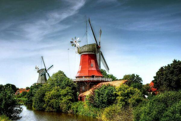 Doing business in the Netherlands – Part 1: Setting up a business