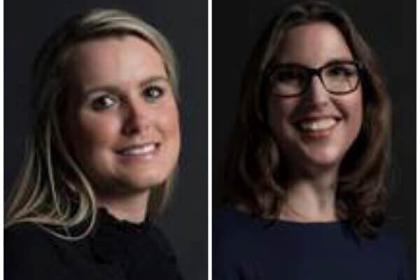 Clairfort appoints Geke Bosch and Elise Menkhorst as associate partners